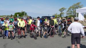 Bikeway Committee-Group Rides